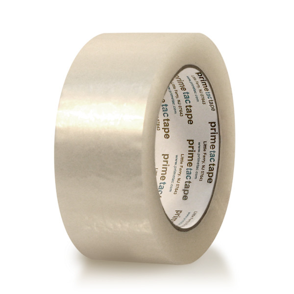 "#420 Clear 48mmx50m Packing Tape (2""x55yds.) - 36"