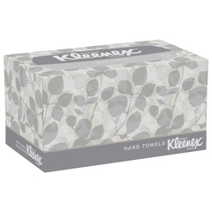01701 Kleenex Hand Towels - Pop Up Box - 2160(18/120)