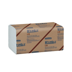 01770 K/C White Sani-Prep Wipes (12/200) - 2400(12/200)