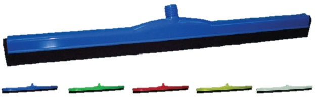 "T06115NR Yellow 22"" Squeegee - 1"
