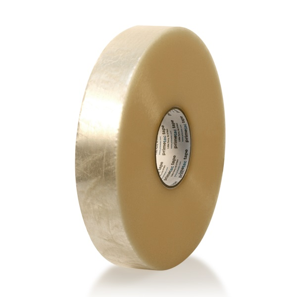 "#620 Clear 72mmx100m Hot Melt Tape (3""x110yd) - 24"