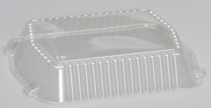 94500 Clear Smart Set Dome Lid - Fits 50010 & 50310 -