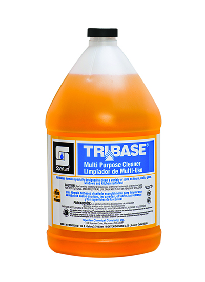 3830 TriBase Multi Purpose Cleaner - 4(4/1gal.)