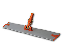 "LFMO18 Orange 18"" Mop Holder - 1"