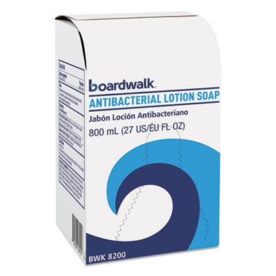 BWK8200CT Boardwalk Antibacterial Lotion Soap -