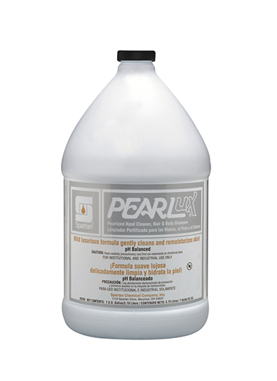 323004 PearLux Pearl Hand Cleaner, Hair & Body Shampoo