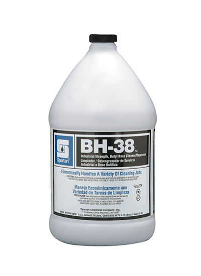 203804 BH-38 Butyl Base Degreaser Cleanser - (4/1