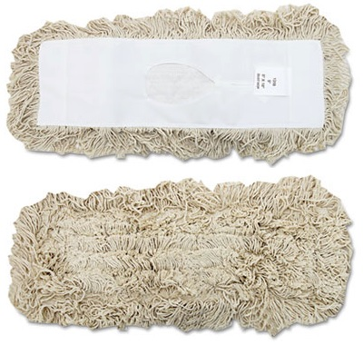 "BWK1318 18""x5"" Industrial Dust Mop - 1"