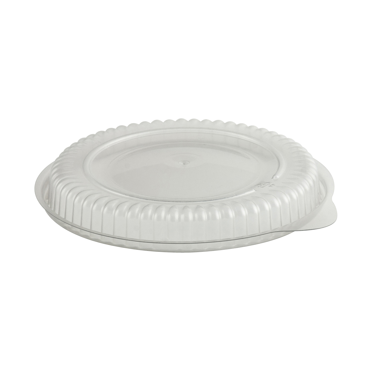 4335802 LH5800D Incredi-Bowl Clear 16 oz. Microwavable
