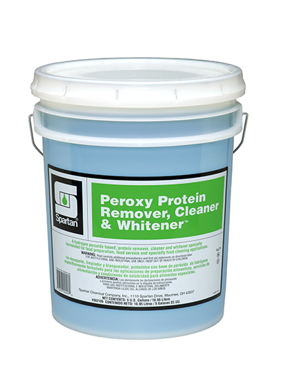 3821-05 Peroxide Protein Remover, Cleaner, & Whitener