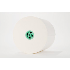 "25700 Scott Mod White Hard 7.5""x1150' Roll Towels - 6"