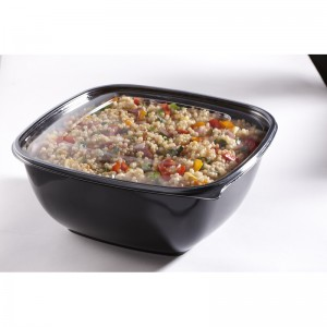54320 Flat Lid for 320 oz. Bowl (#94320) - 25