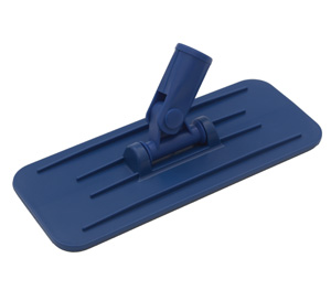 93105 MaxiScrub Utility Pad Holder with Swivel Joint - 1