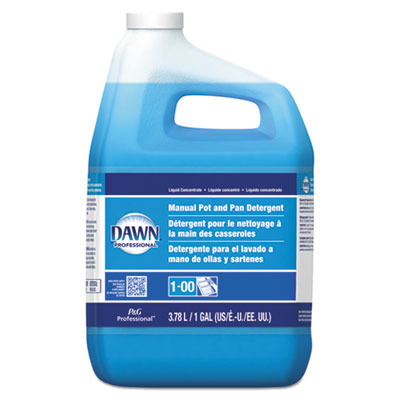 PGC57445CT Dawn Pot-N-Pan Dishwashing Liquid - 4