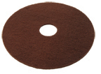"421520 20"" Maroon Conditioning/Pads Thin Line -"
