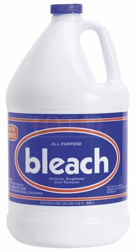 Sun Brite Germicidal Ultra Bleach - 6(6/1 Gal.)