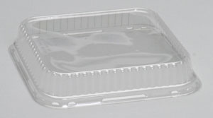 95388 Clear Dome Lid For 55388 - 250 (2/125)