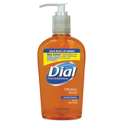 DIA84014CT Liquid Dial Antimicrobial - 12 (12/7.5oz)