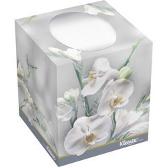21270 Kleenex Boutique 2 ply Facial Tissue - 3420 (36/95)