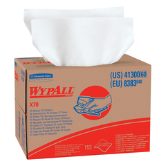55300 Wypall X70 Wiper Roll (12x16.75) - 1 (200 sheets)