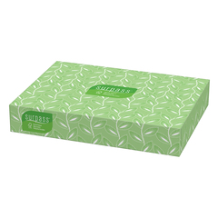 21340 Surpass Facial Tissue (8x8.3) 2-Ply - 3000 (30/100)