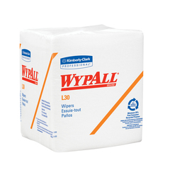 05812 Wypall L30 Wipers (12.5x12) - 1080 (12/90)