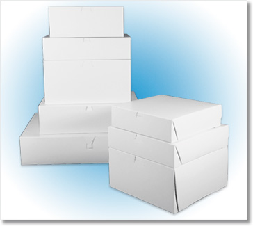 Bakery Boxes